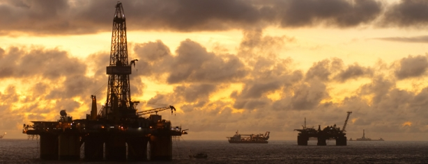 Slider Oilfield