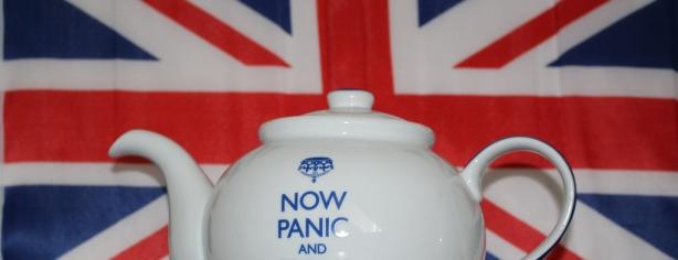 Brexit Panic