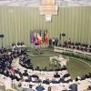 Verdrag Van Maastricht Ondertekening 1992