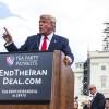 Iran Deal Trump080518
